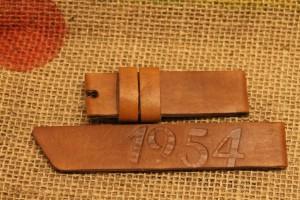 Breite 24mm Länge 125/80mm Dicke 5mm
