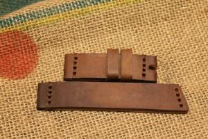 Breite 24mm Länge 125/85mm Dicke 6mm