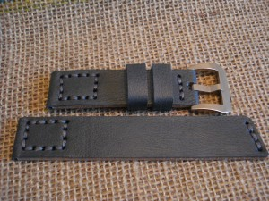 Breite 22mm Länge 125/80mm Dicke 5mm