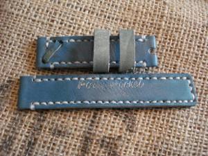 Breite 24mm Länge 125/85 Dicke 5mm