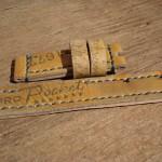 Breite 24mm Länge 125/85mm Dicke 5mm